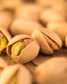 Vertus et bienfaits des pistaches