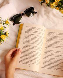 Sélection littéraire : 8 livres pour changer de vie et s'épanouir