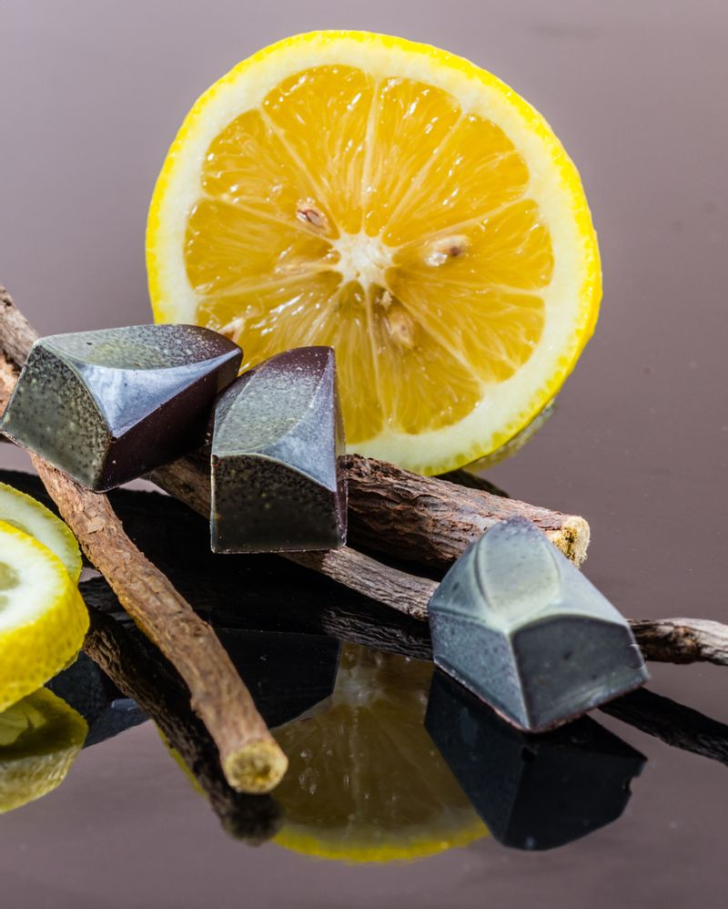 Encens naturels- citron