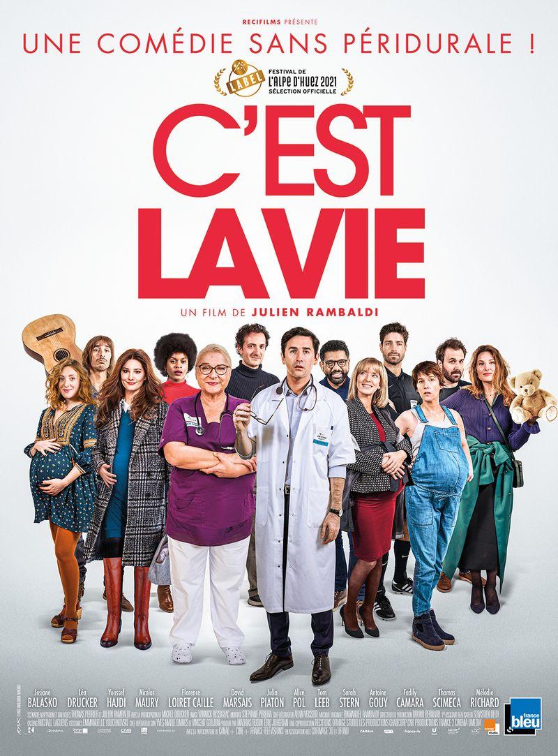 C'est la vie film