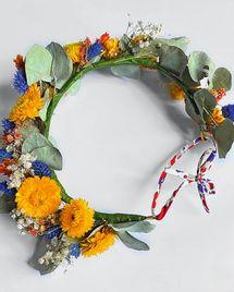 Curonne fleurs Zak étape 7