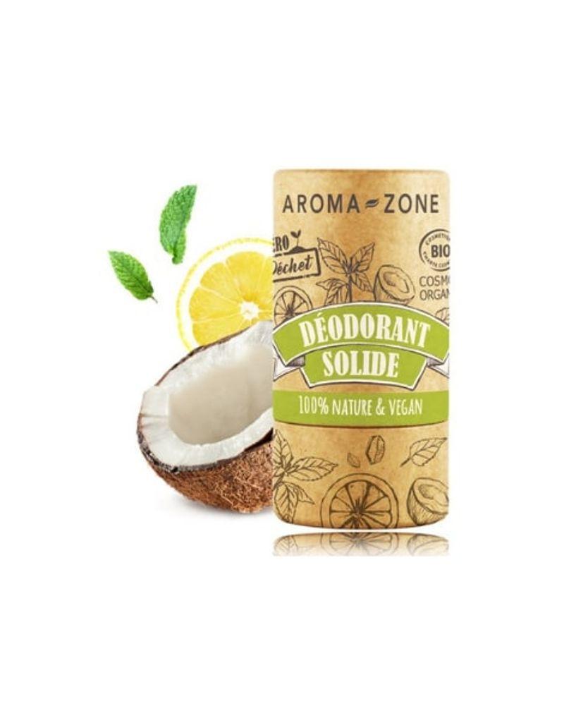 Aroma-zone, Déodorant solide au palmarosa
