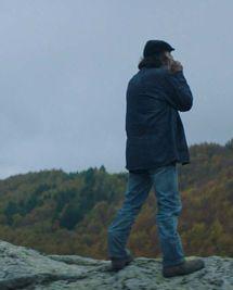 Digger film 2021 de Georgis Grigorakis