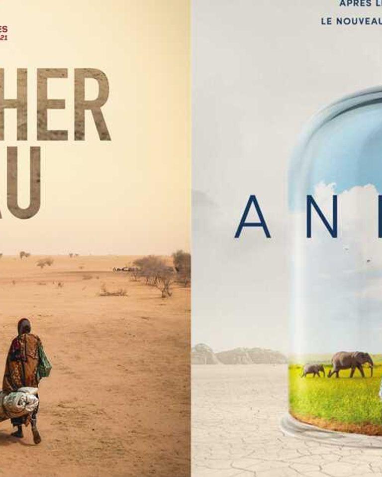 Festival de Cannes 2021 : films sur écologie