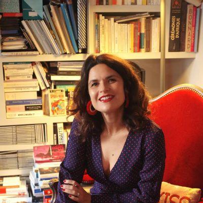 Julie Mamou-Mani