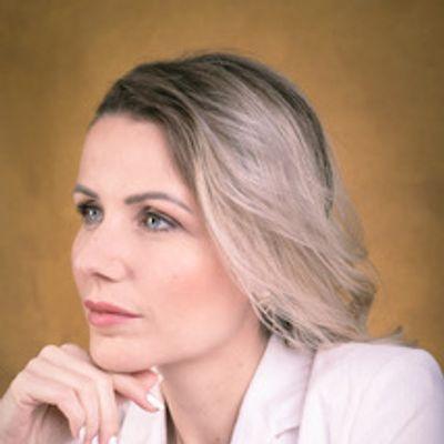Marielle Cazeaux Renaud