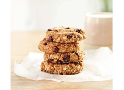 Cookies patate douce