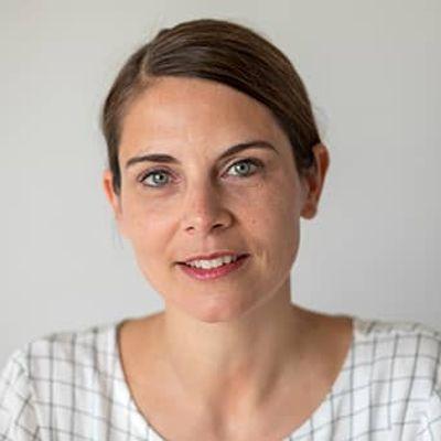 Émilie Pernet