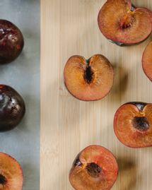 Vertus des prunes