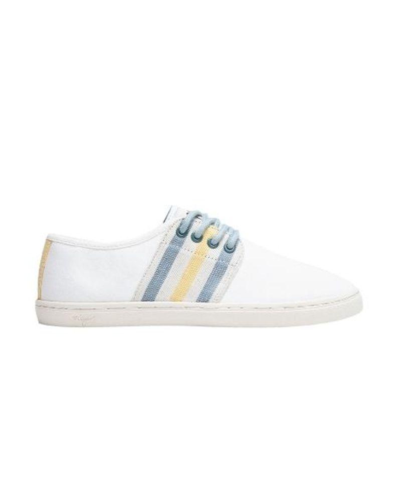 Baskets en toile N'go Shoes
