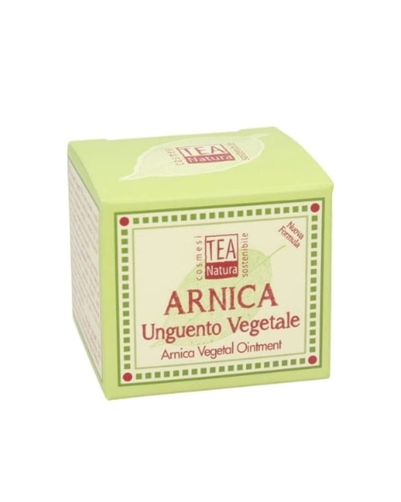 Baume Végétal à l'Arnica, Tea Nature