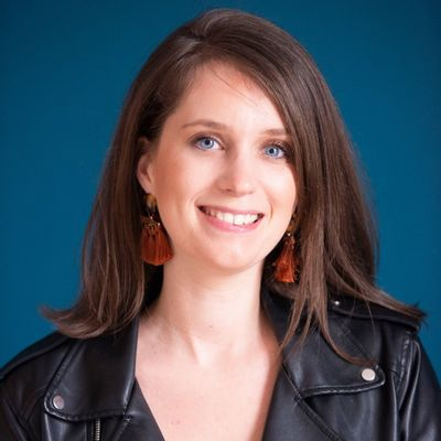Julie Rogeon