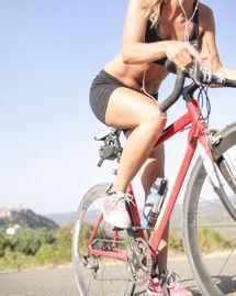 Shopping vélo