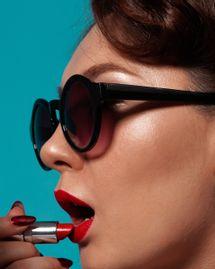 Rouge à lèvres bio