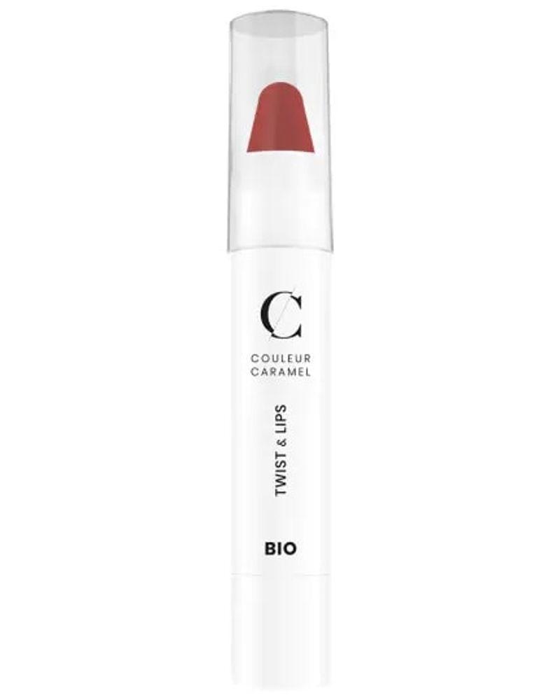 Crayon Couleur Caramel