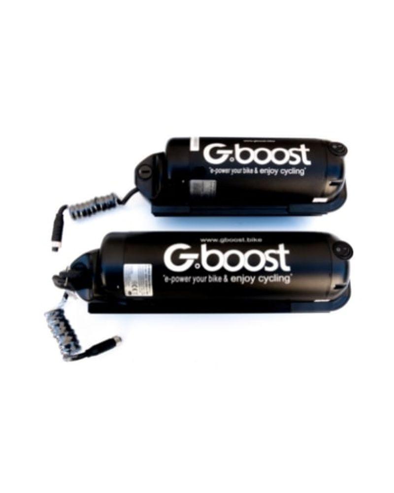 Gboost, kit d'électrification pour vélo musculaire