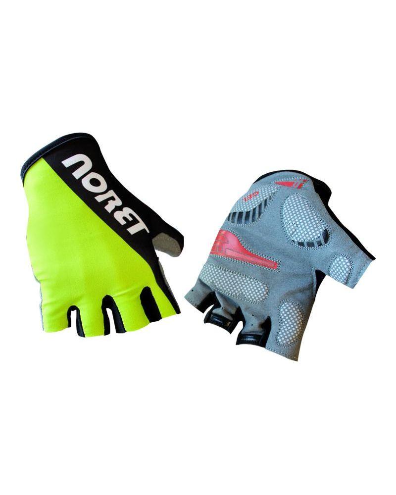 Noret, gants d'été avec pads en gel