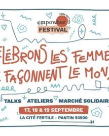 Evènement festival Empow'her