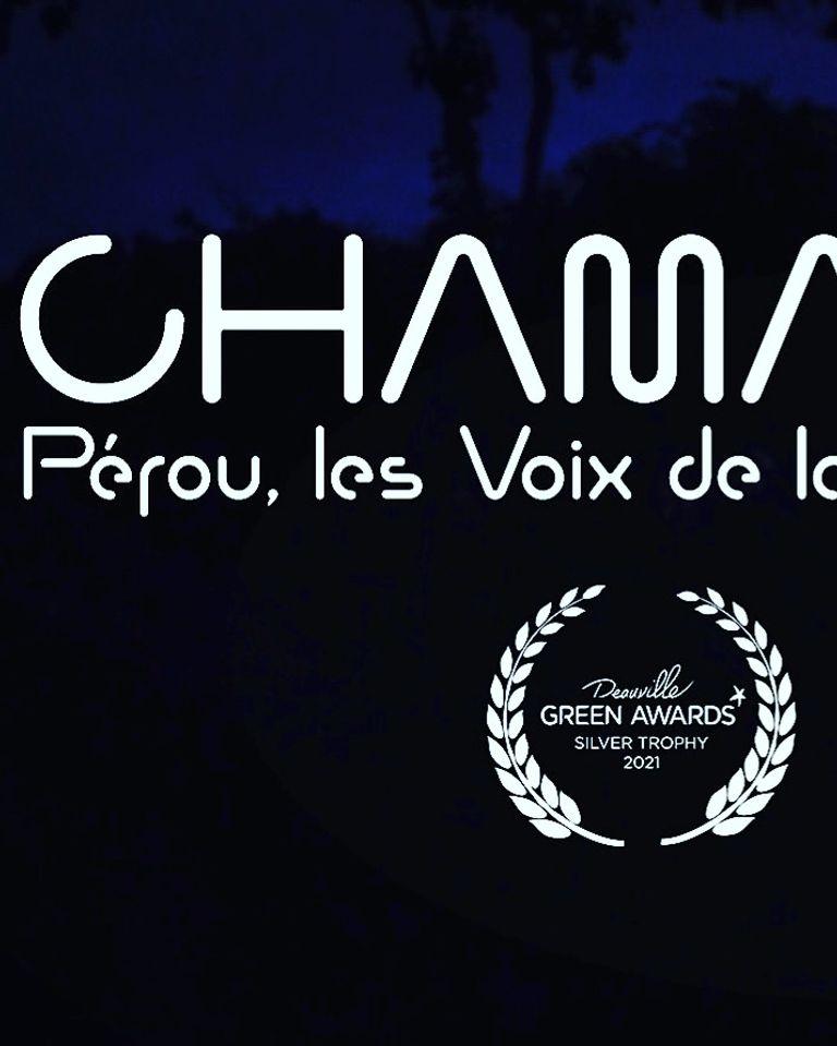Chamans : pérou, les voix de la Guérison, le film