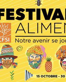 Festival AlimenTERRE 2021