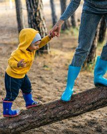 Donner confiance à son enfant