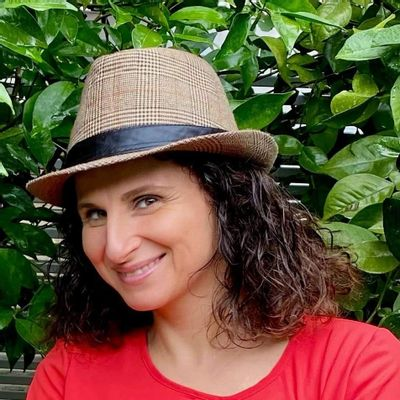 Déborah Cohen-Tenoudji