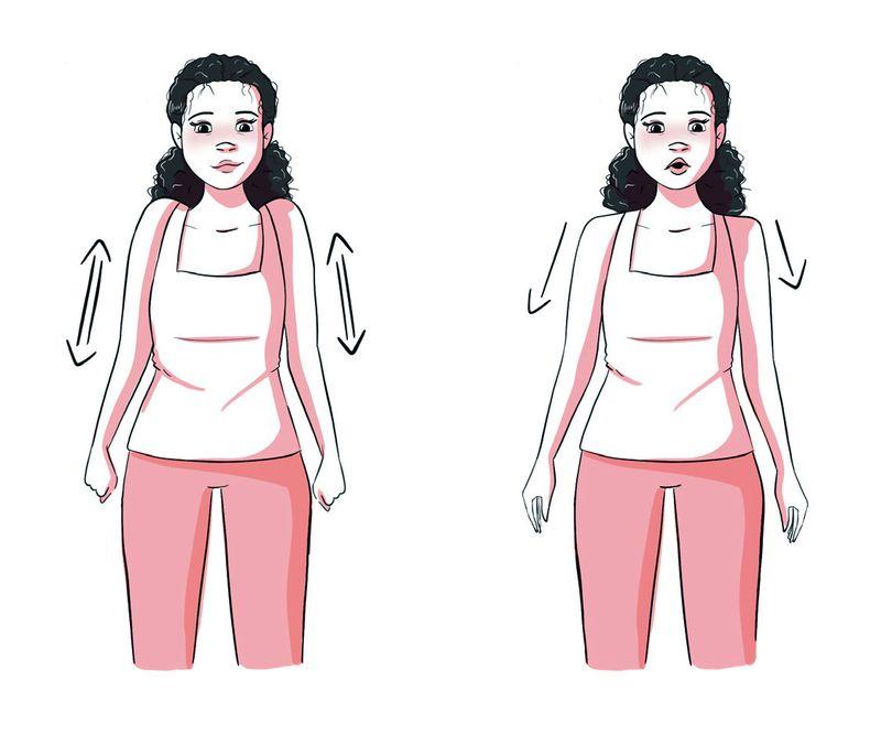 exercice sophrologie stress