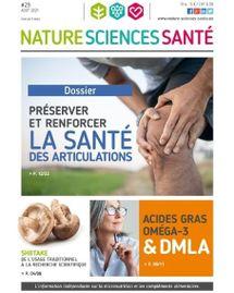 Nature Sciences santé 29