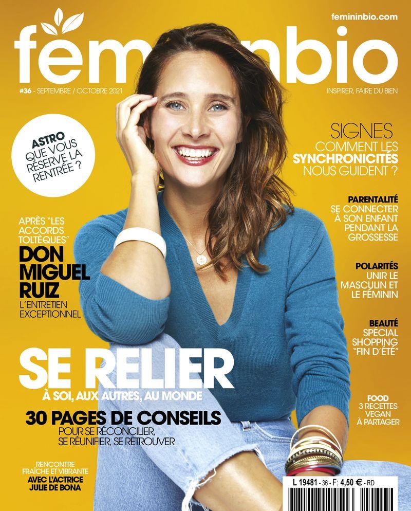 Magazine 36 FemininBio