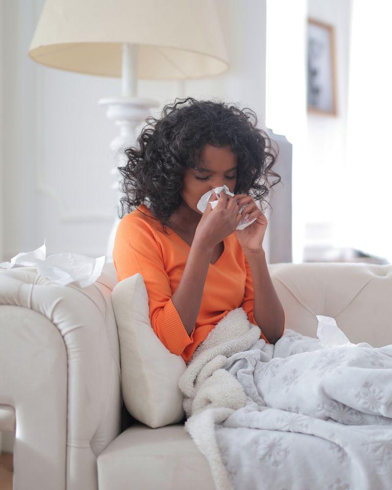 allergies au pollen d'ambroisie : remèdes naturels
