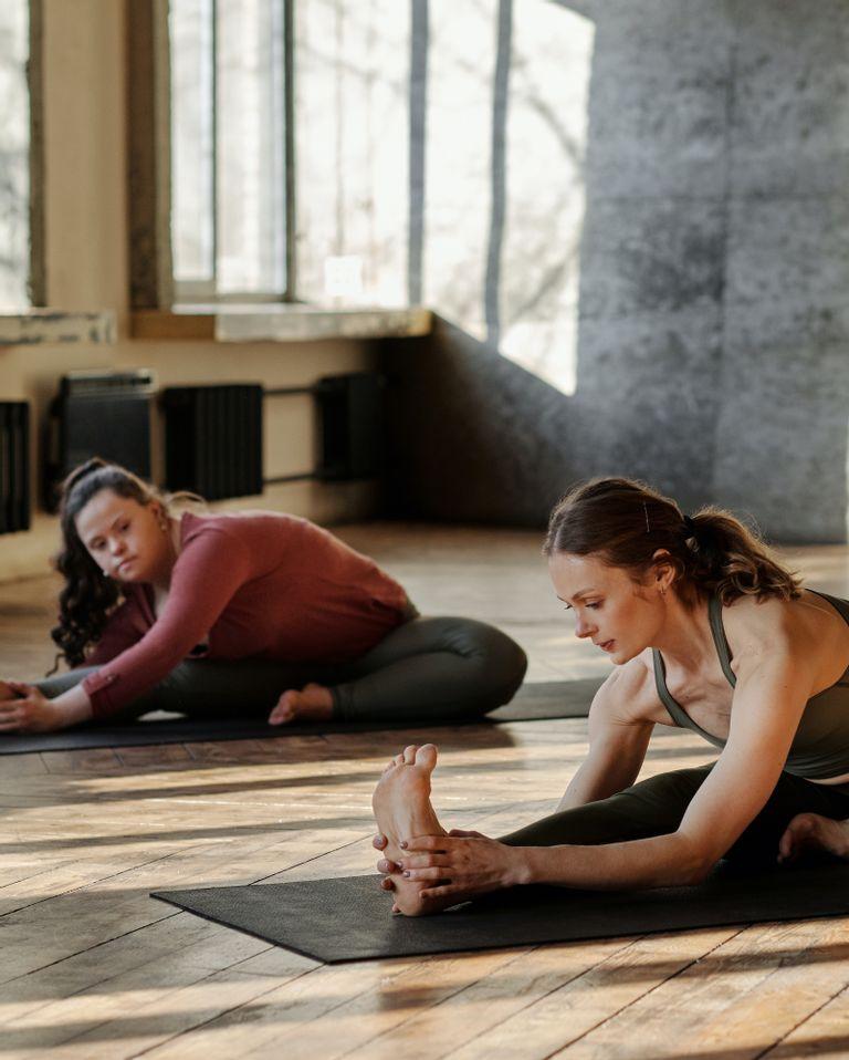 Quel yoga essayer à la rentrée ?