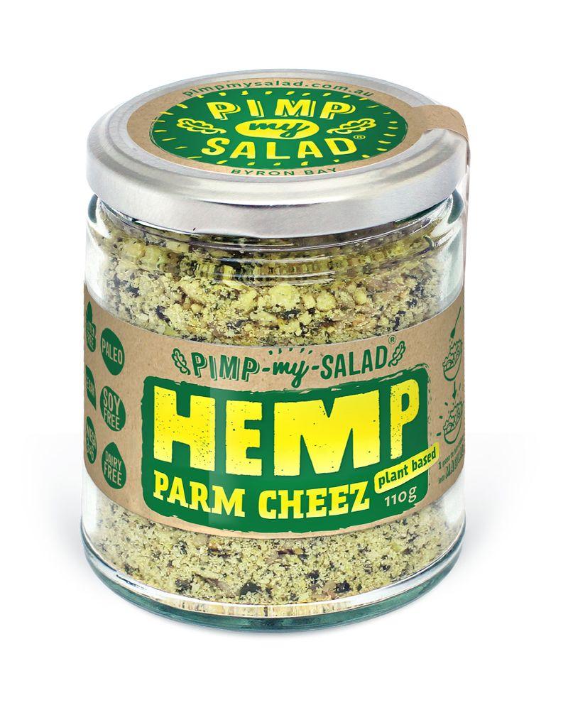 Pimp my salad