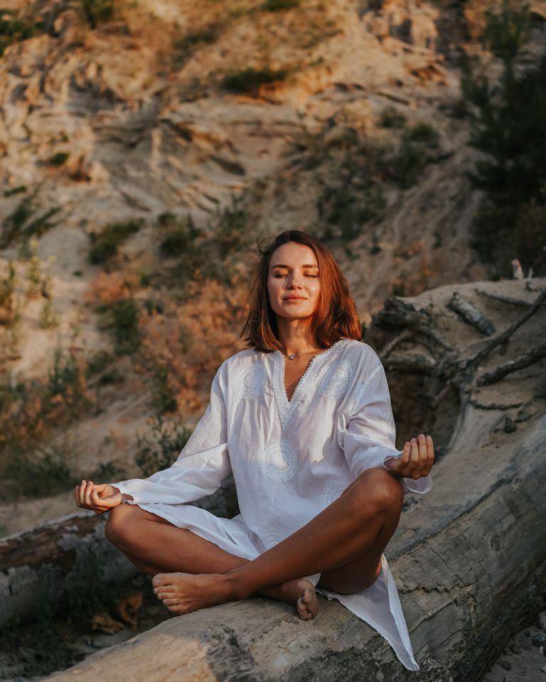 Rituel yoga d'automne