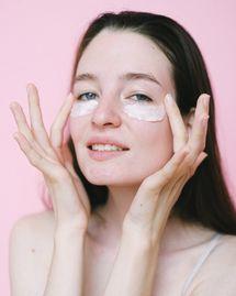 yeux gonflés remèdes naturels