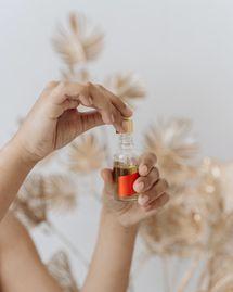 Elixirs fleurs de bach qui relient
