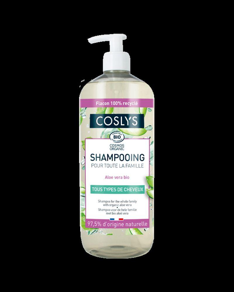 Shampoing Coslys
