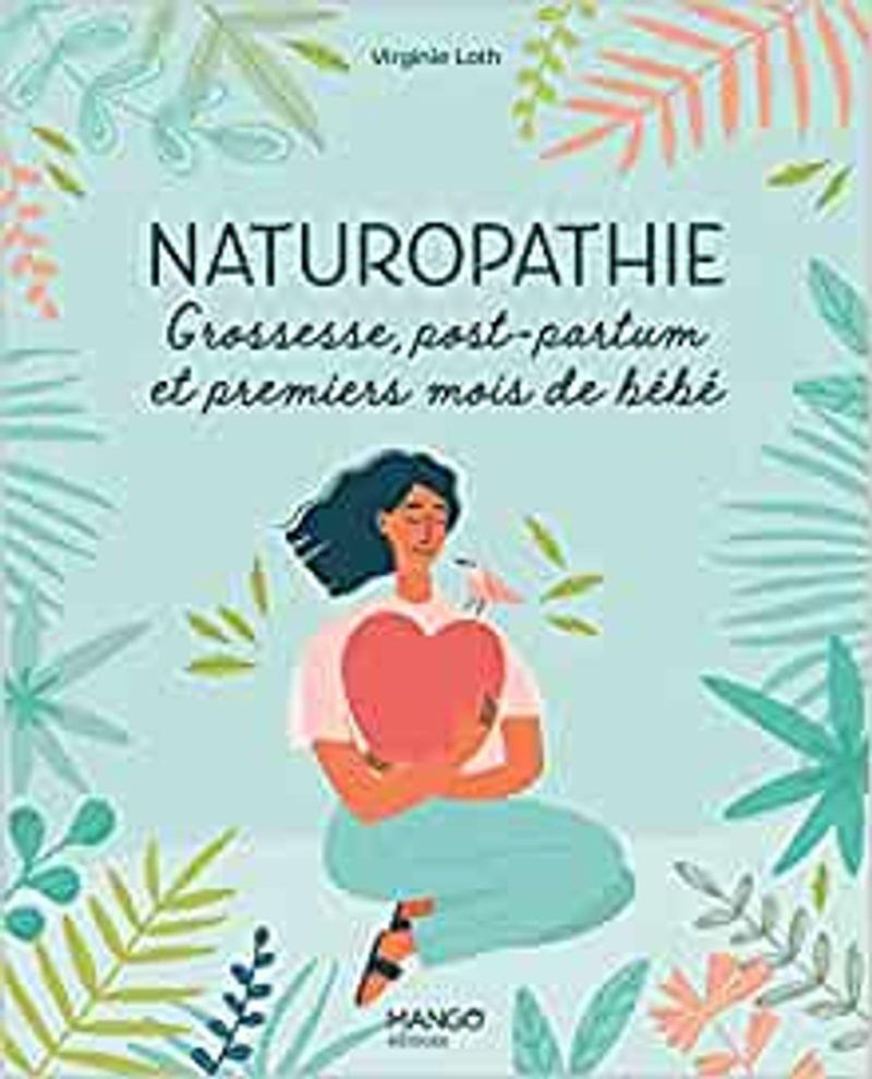 Naturopathie, Virginie Loth