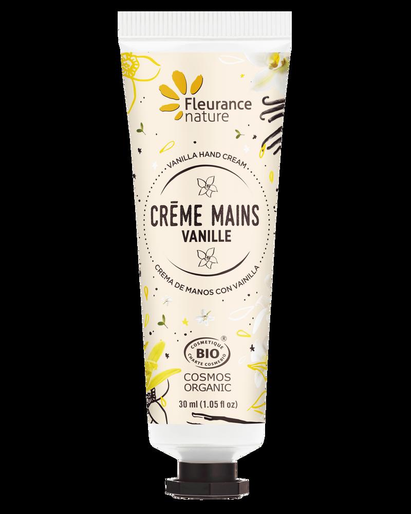 Crème mains Fleurance nature