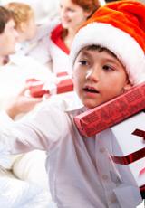 Doit-on le laisser croire au Père Noël ?