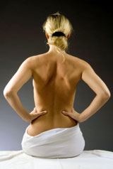 L'ostéopathe des femmes enceintes