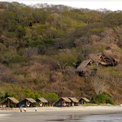 Morgan's Rock Hacienda & Ecolodge