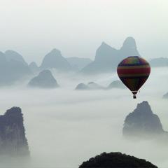Yangshuo Mountain Retreat, Chine