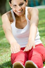 Le sport...votre bien-être intérieur ! Par Barbara Meyer.