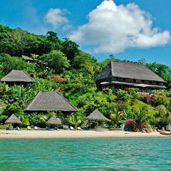 Tsara Komba Lodge, Madagascar