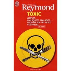 Toxic : Obésité, malbouffe, maladie