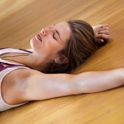 Exercice de relaxation 5
