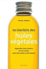 Le top 5 des huiles végétales anti-âge