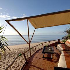 Saadani Safari Eco Lodge, Tanzanie