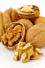 Une huile à découvrir : l'huile de noix