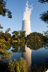 Inquiétudes de l'ASEF sur le nucléaire
